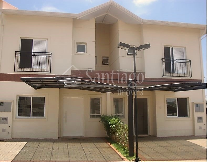 Casa de 3 dormitórios à venda em Fazenda Santa Candida, Campinas - SP