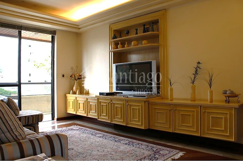 Apartamento de 4 dormitórios à venda em Proença, Campinas - SP