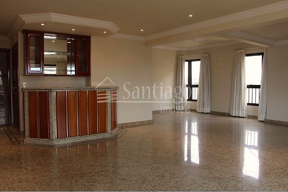 Apartamento de 4 dormitórios em Jardim Proenca, Campinas - SP