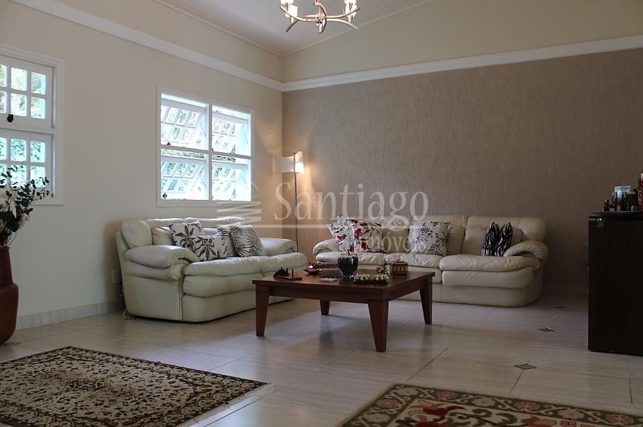 Casa de 3 dormitórios à venda em Gramado, Campinas - SP