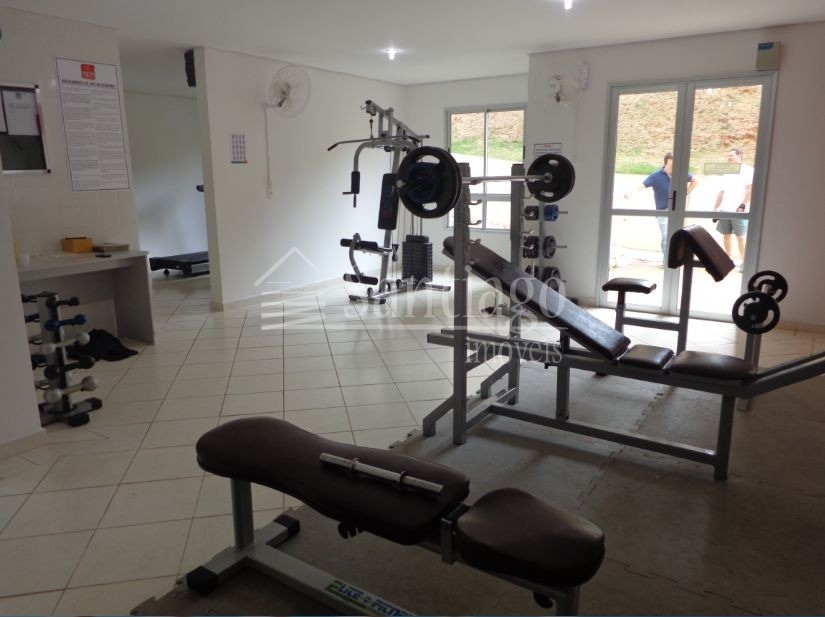 Apartamento de 3 dormitórios em Parque Brasilia, Campinas - SP