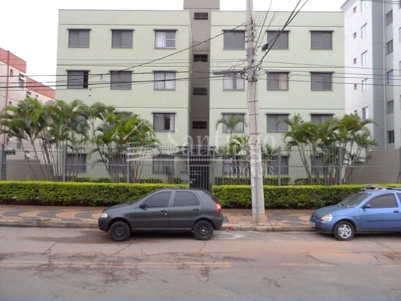 Apartamento de 2 dormitórios à venda em Jardim Pauliceia, Campinas - SP