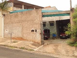 Barracão à venda em Parque Das Universidades, Campinas - SP
