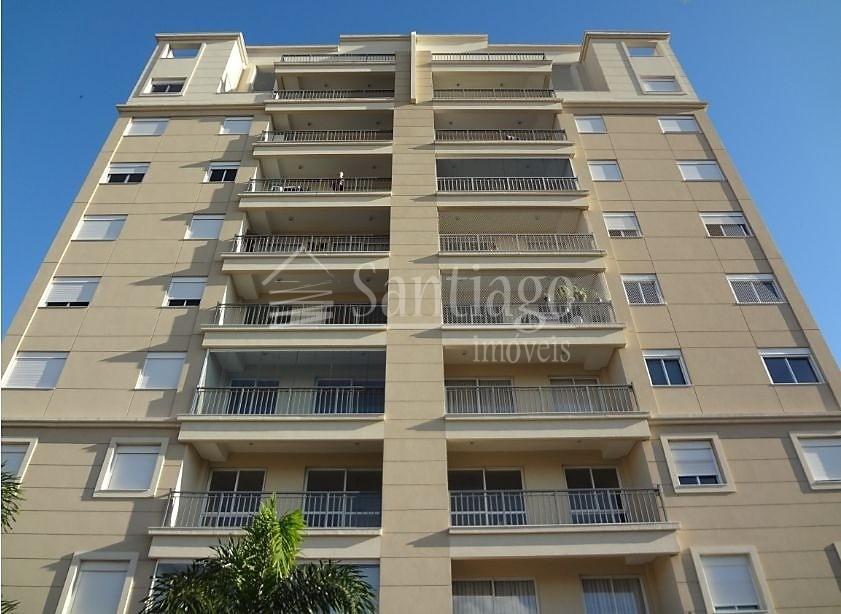 Apartamento de 3 dormitórios à venda em Proença, Campinas - SP
