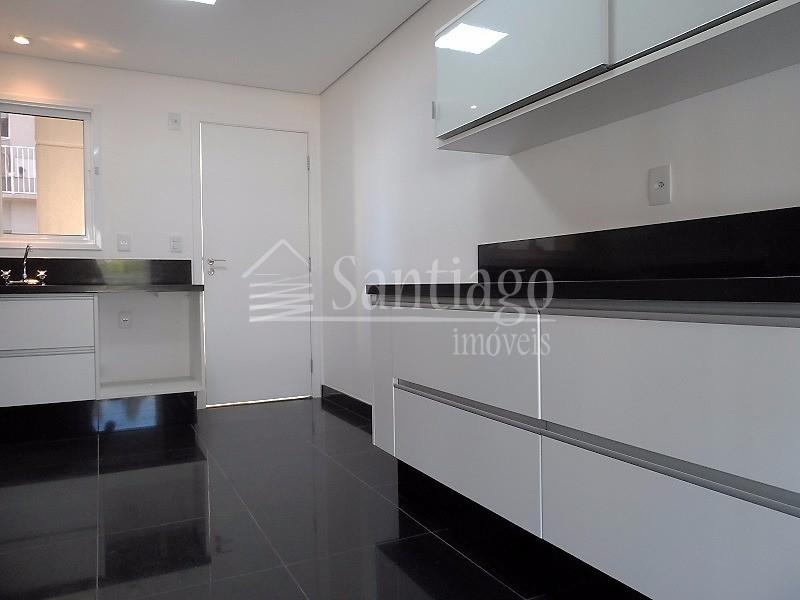 Apartamento de 3 dormitórios em Jardim Madalena, Campinas - SP