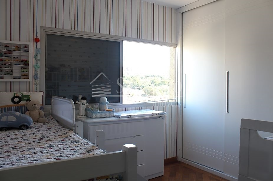 Apartamento de 3 dormitórios em Proença, Campinas - SP