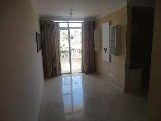 Apartamento de 3 dormitórios à venda em Antonio Von Zuben, Campinas - SP