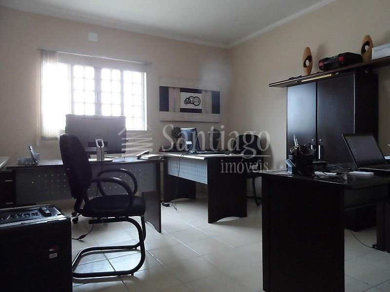 Casa de 3 dormitórios à venda em Taquaral, Campinas - SP