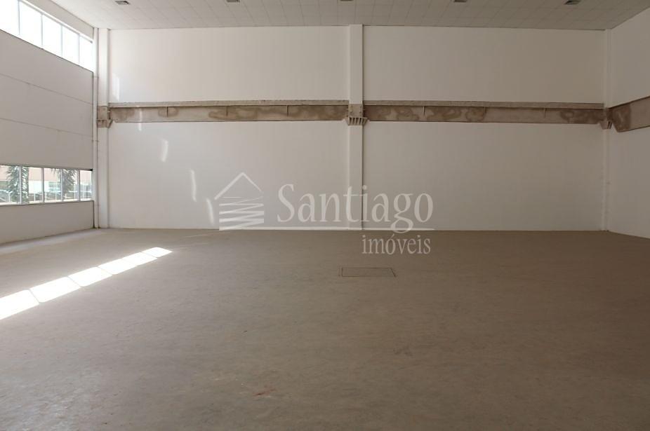 Galpão à venda em Alphaville, Campinas - SP