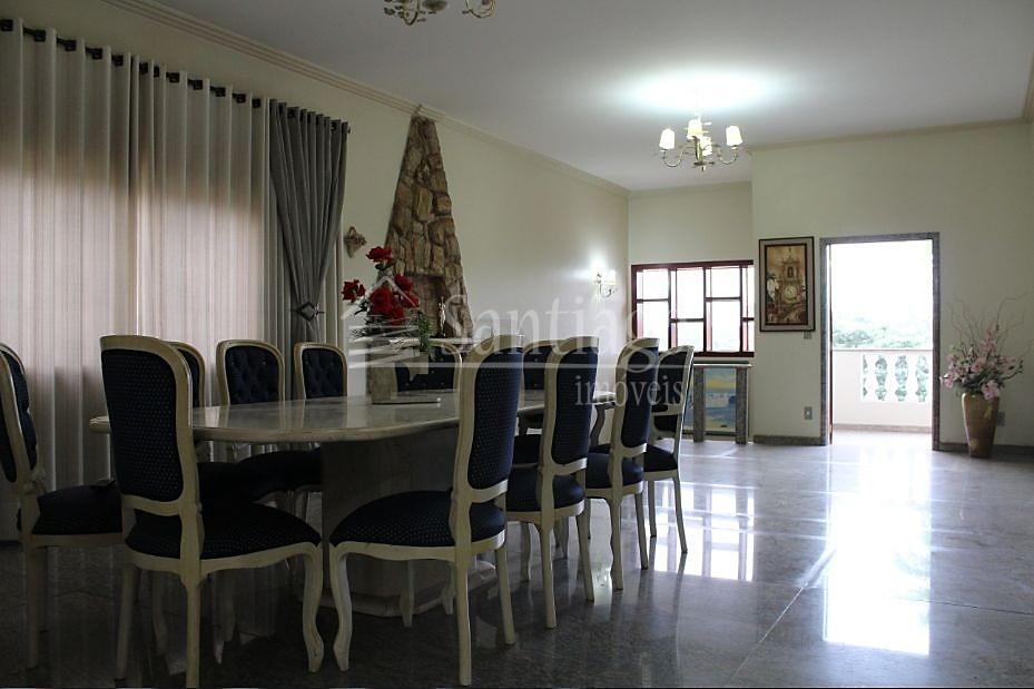Casa de 5 dormitórios à venda em Bairro Das Palmeiras, Campinas - SP