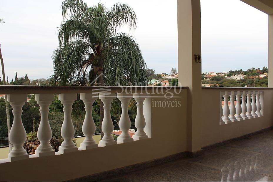Casa de 5 dormitórios em Bairro Das Palmeiras, Campinas - SP