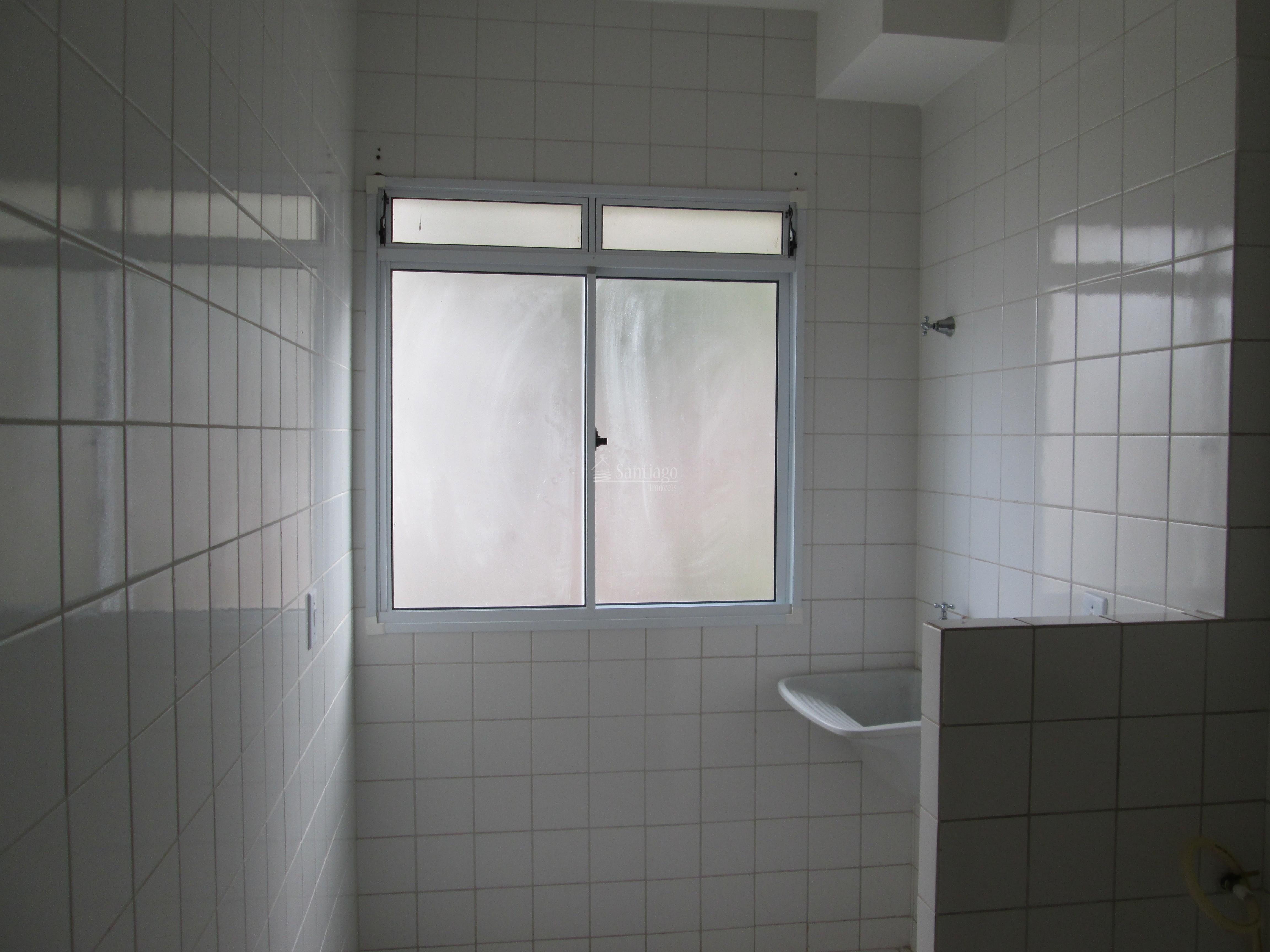 Apartamento de 2 dormitórios em Santa Terezinha, Sumaré - SP