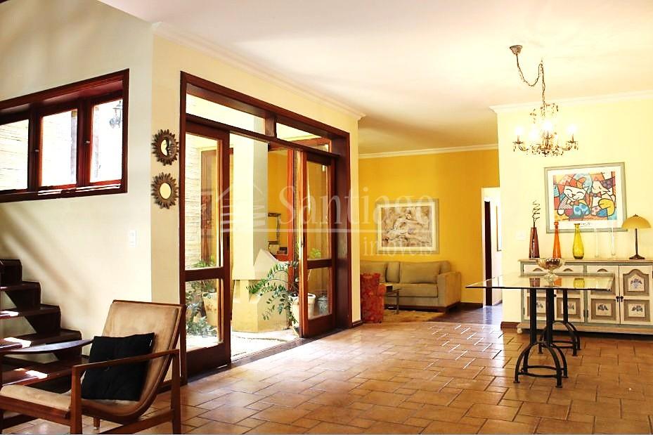 Casa de 4 dormitórios em Santa Marcelina, Campinas - SP