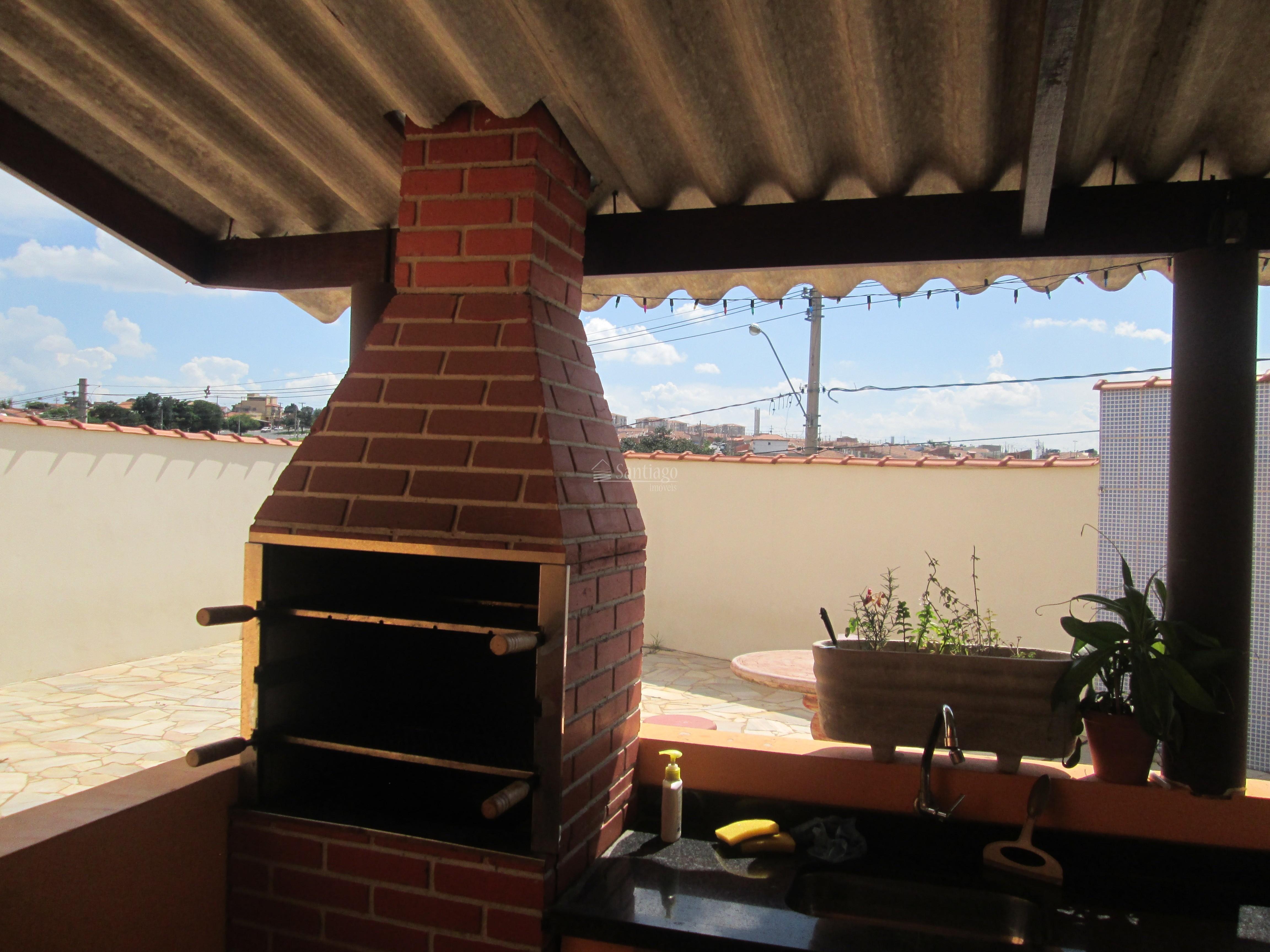 Casa de 3 dormitórios em Residencial Campinas Verde, Campinas - SP