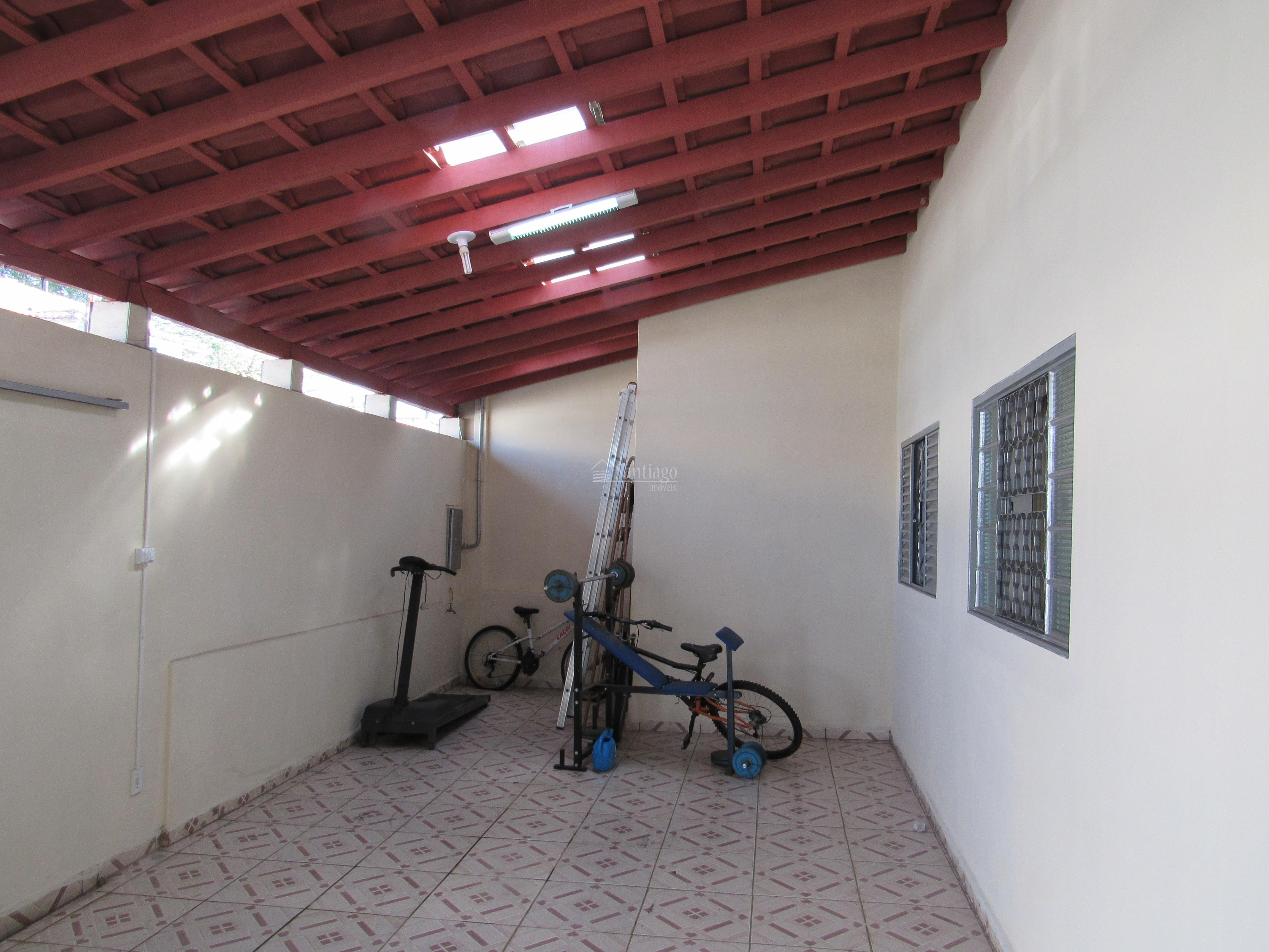 Casa de 3 dormitórios em São Bernardo, Campinas - SP