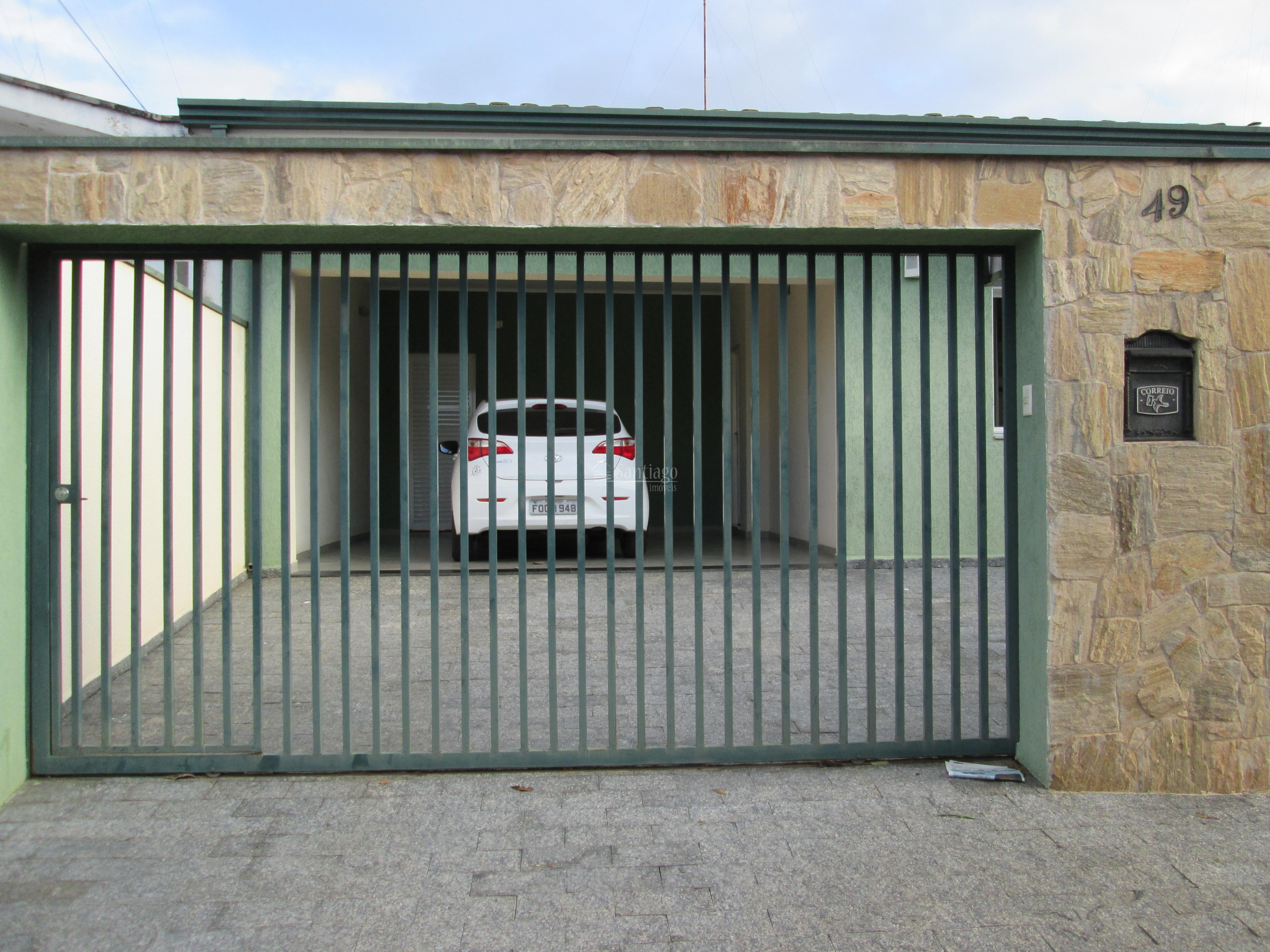 Casa de 3 dormitórios em Jardim Nossa Senhora Auxiliadora, Campinas - SP