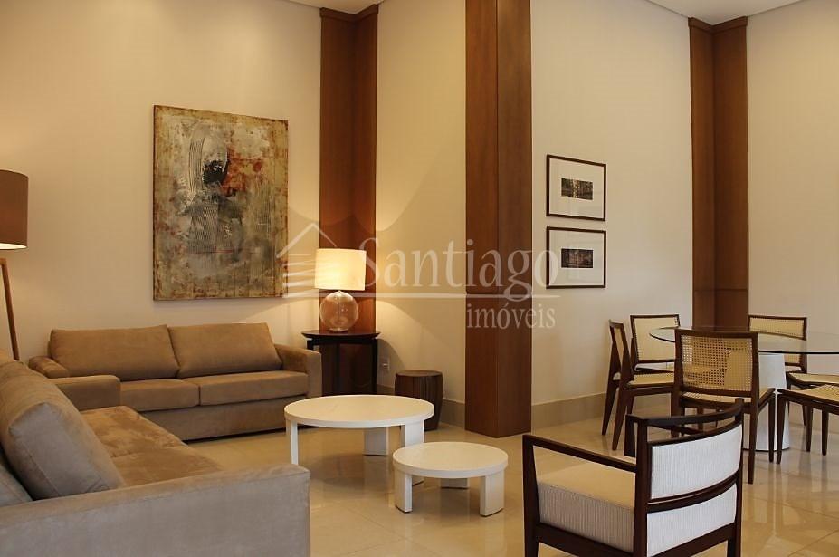 Apartamento de 3 dormitórios em Cambuí, Campinas - SP