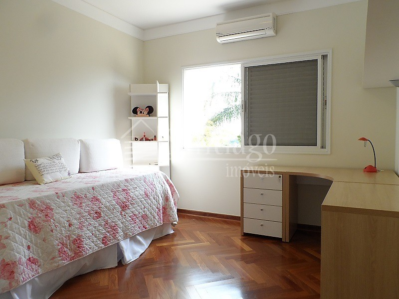 Casa de 4 dormitórios à venda em Loteamento Alphaville Campinas, Campinas - SP