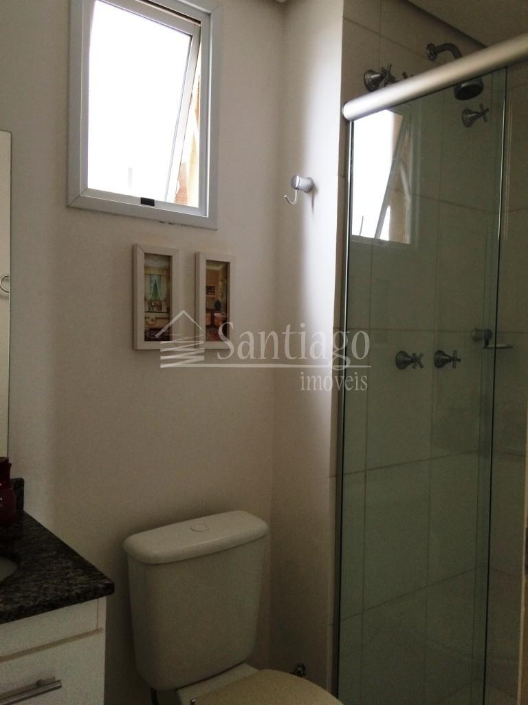 Apartamento de 2 dormitórios em Mansões Santo Antonio, Campinas - SP