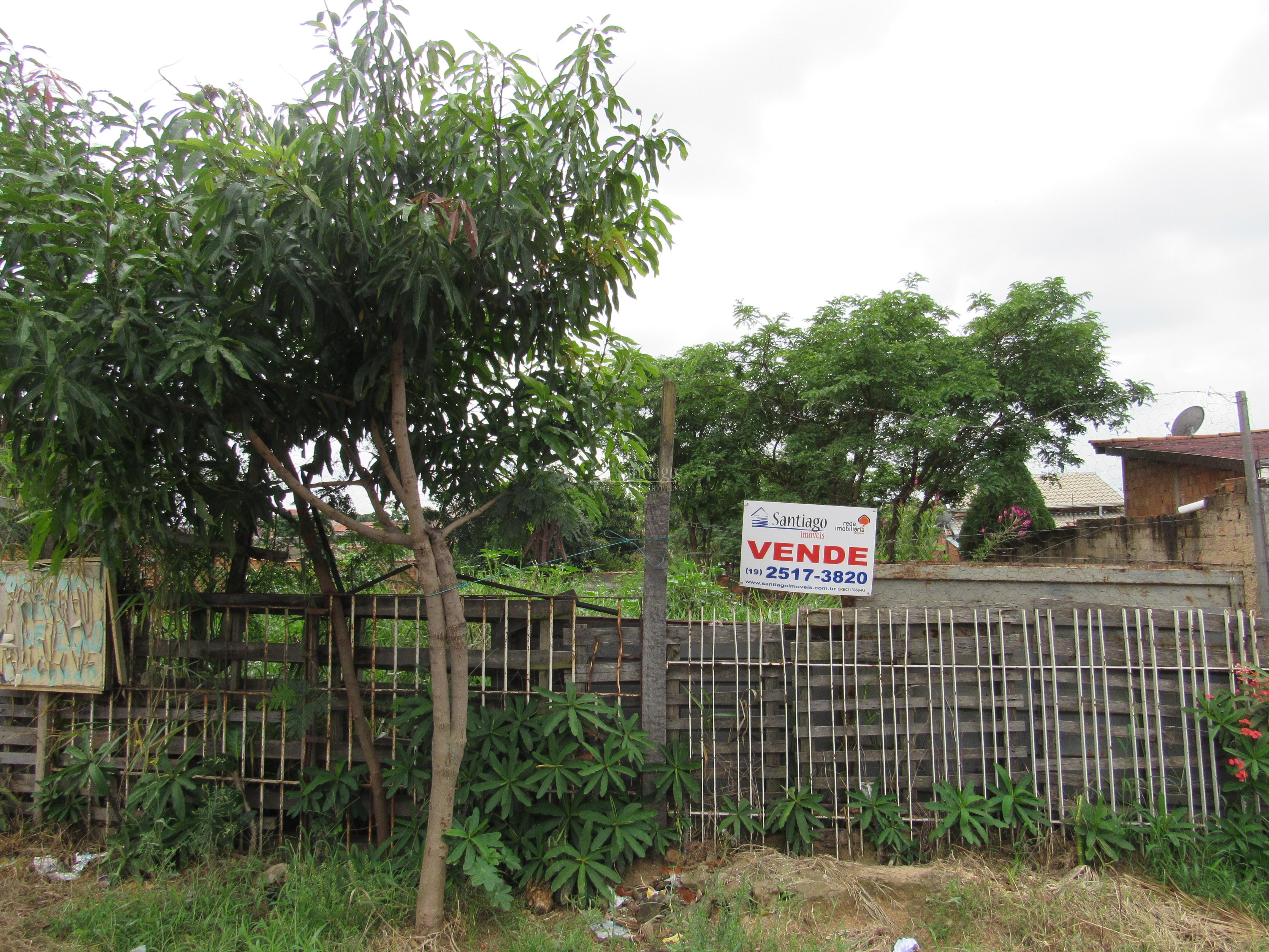 Terreno à venda em Jardim Aeroporto, Campinas - SP