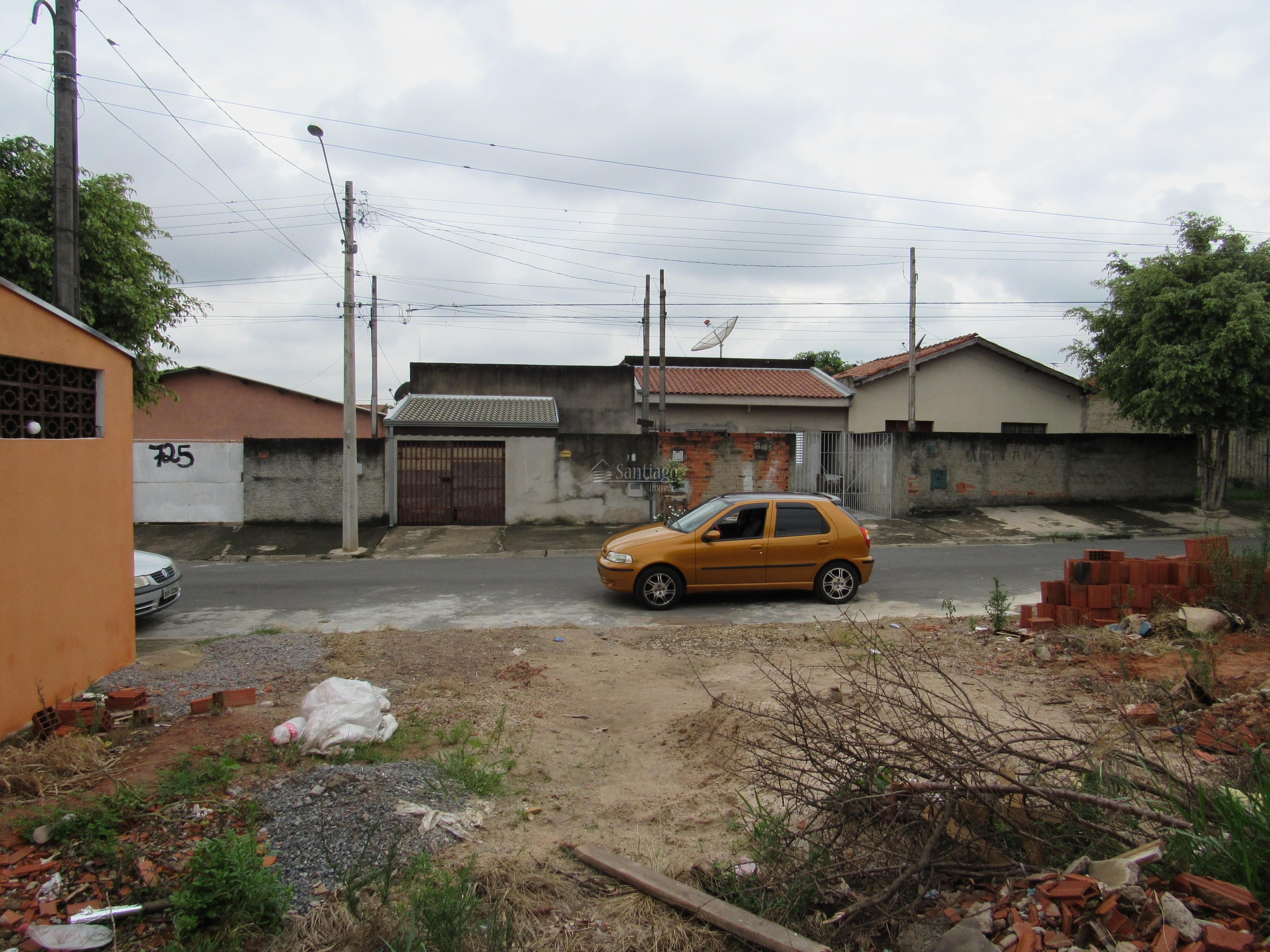 Terreno em Jardim Planalto De Viracopos, Campinas - SP