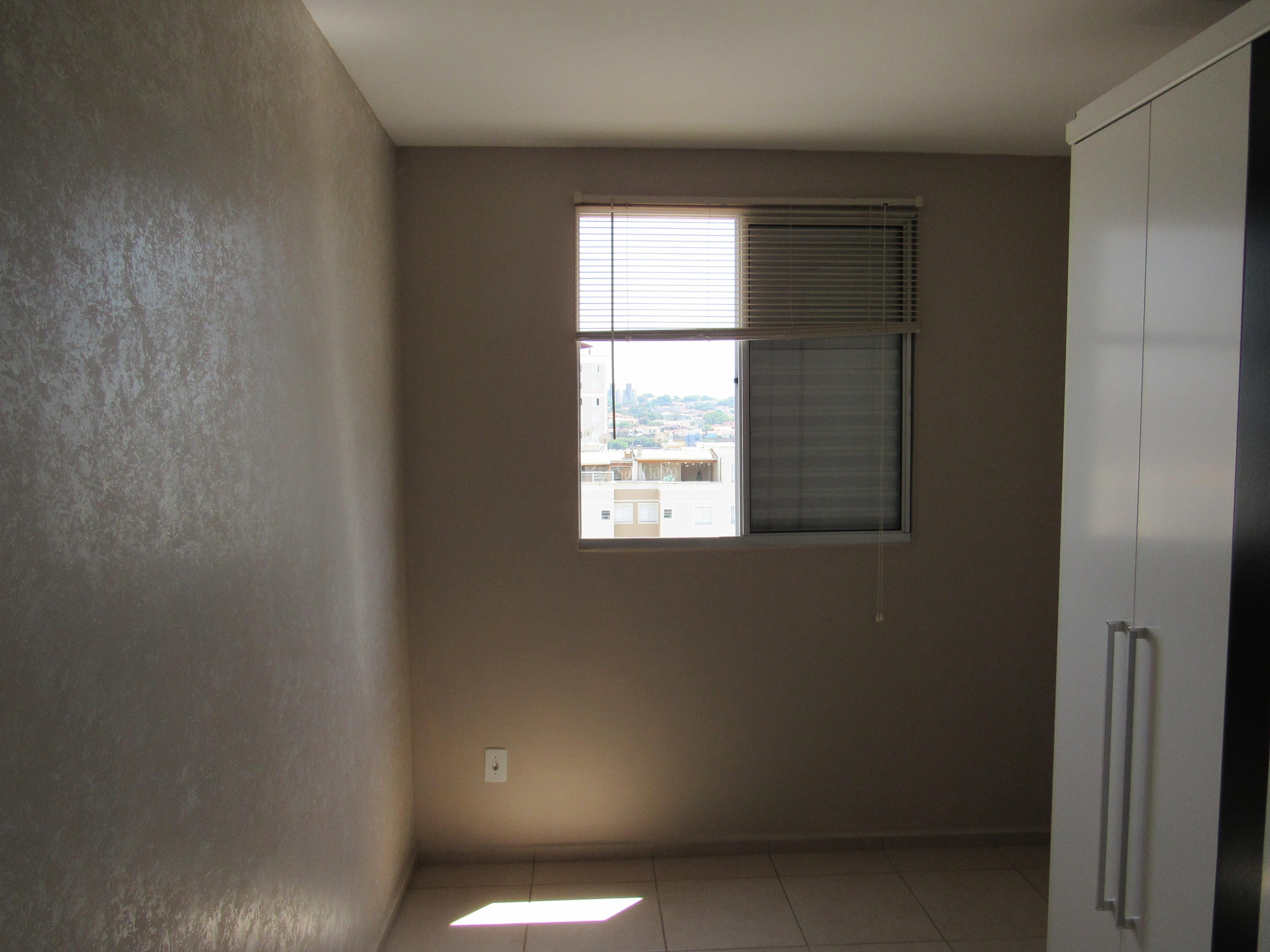 Apartamento de 2 dormitórios em Nova Europa, Campinas - SP