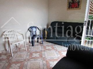 Casa de 2 dormitórios em Vila Perseu De Leite Barros, Campinas - SP