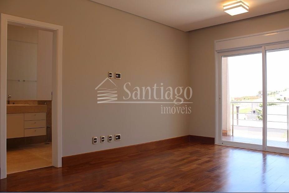 Casa de 5 dormitórios à venda em Alphaville, Campinas - SP