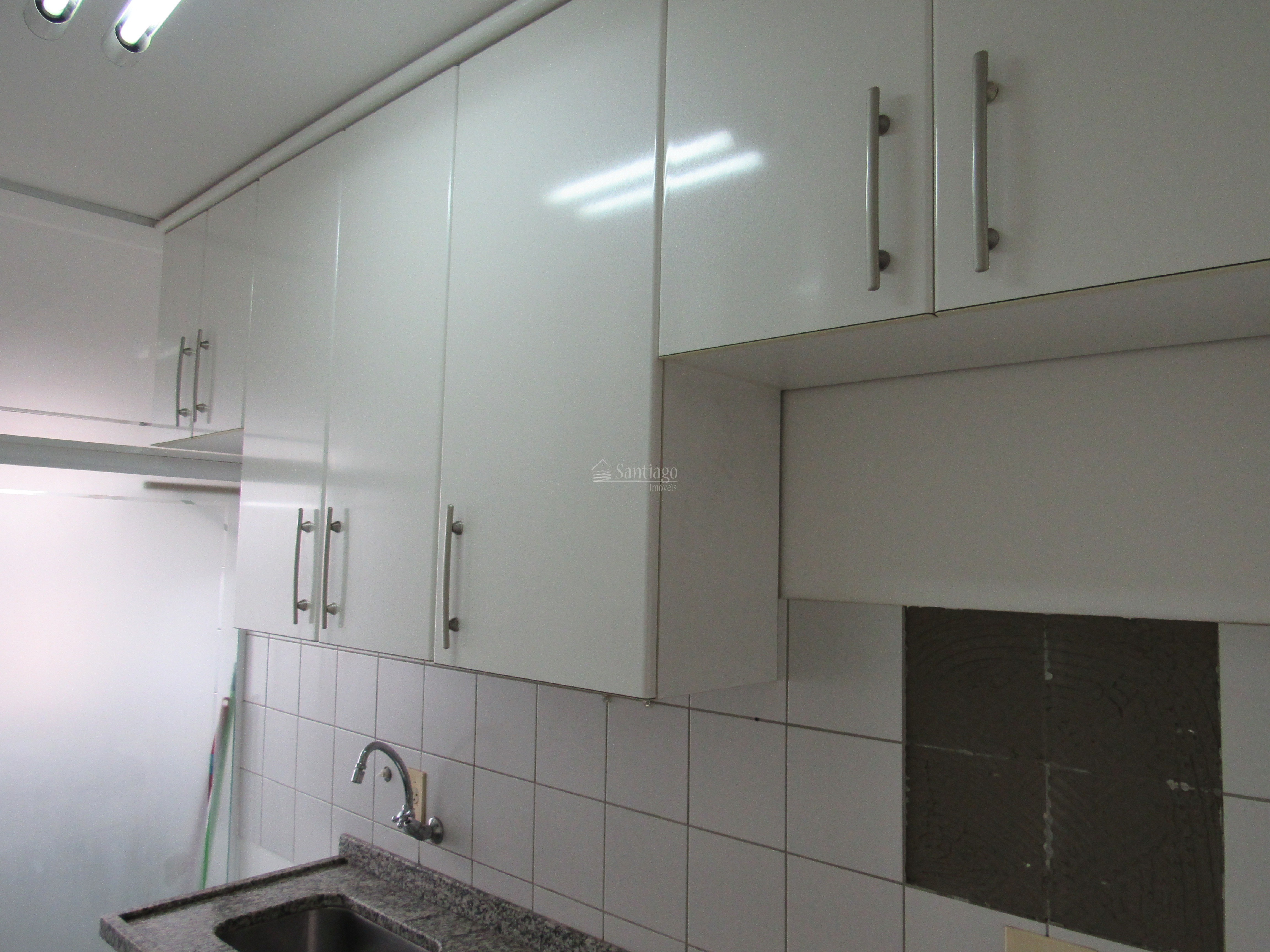Apartamento de 2 dormitórios em Vila Nova, Campinas - SP
