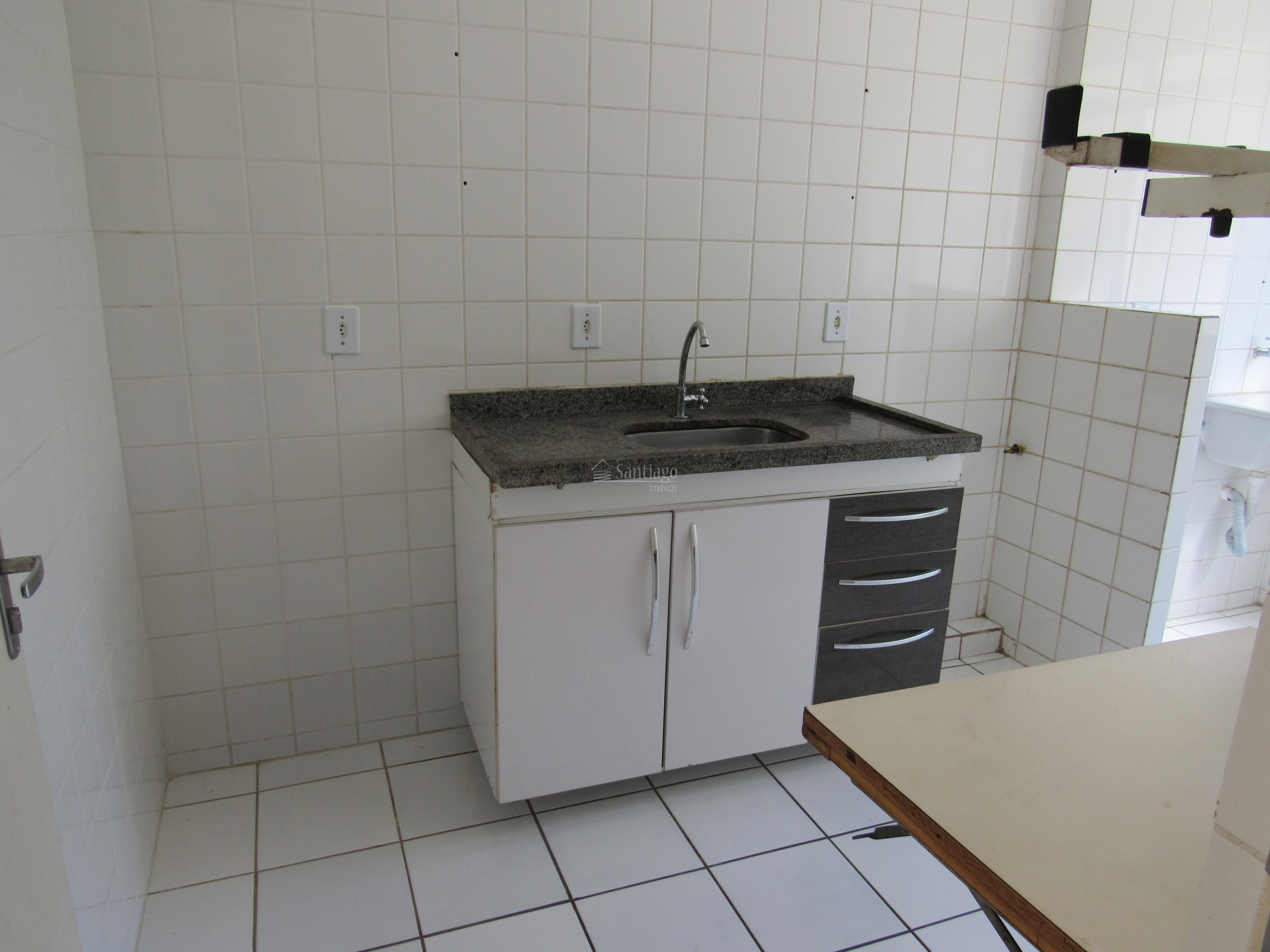 Apartamento de 2 dormitórios à venda em Santa Terezinha, Campinas - SP