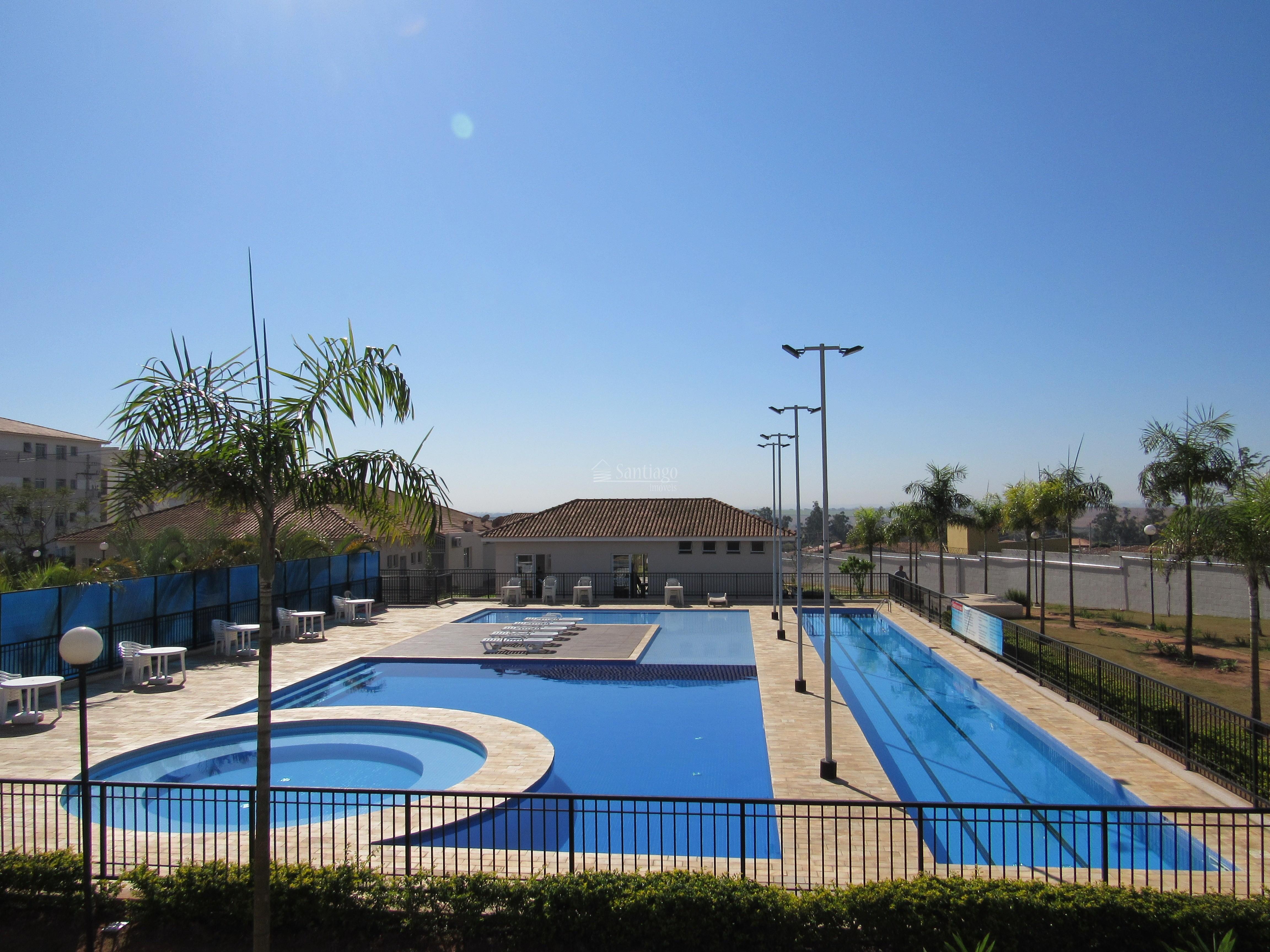 Apartamento de 2 dormitórios em Santa Terezinha, Campinas - SP