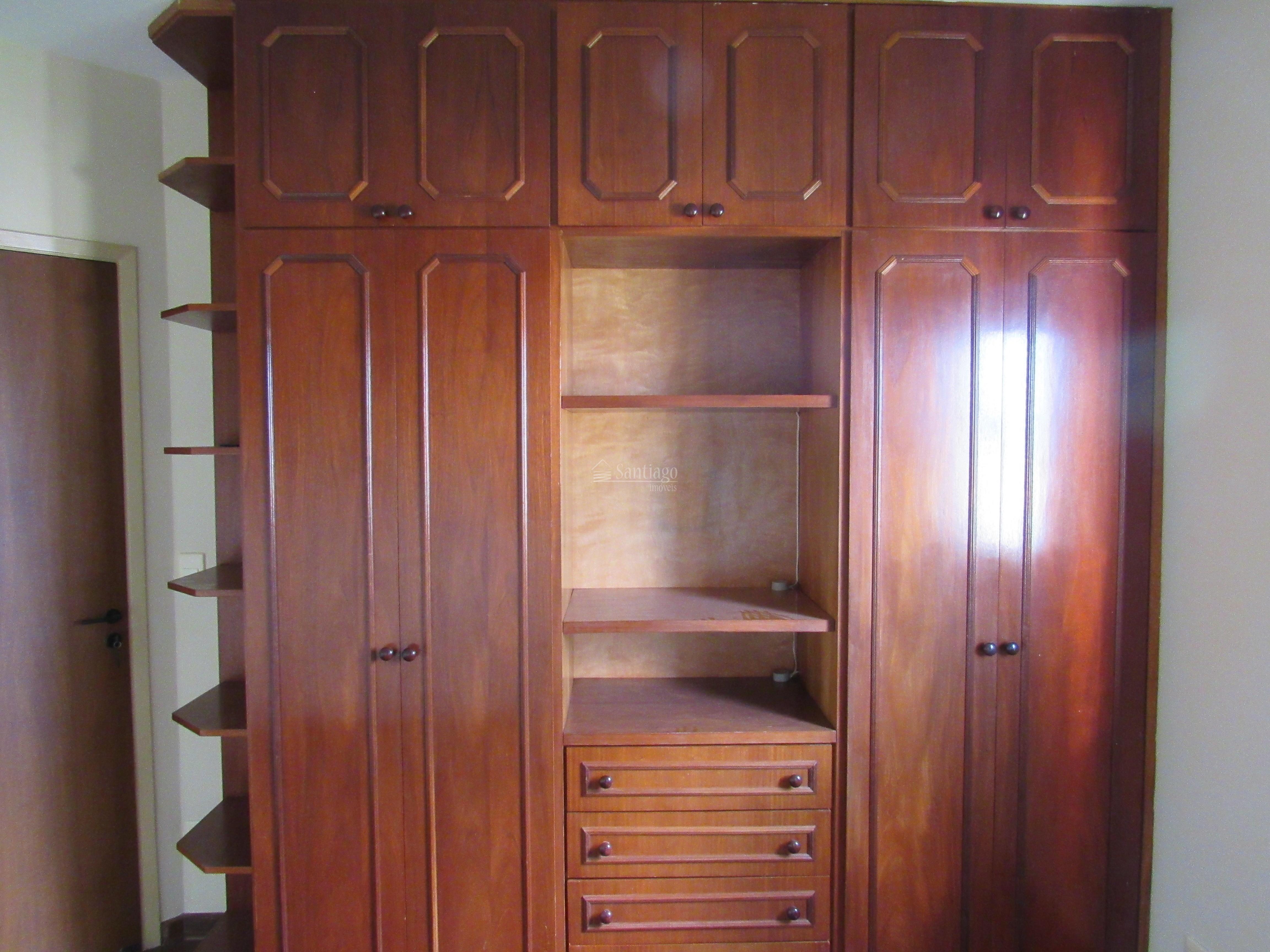 Apartamento de 2 dormitórios em Jardim Paraiso, Campinas - SP