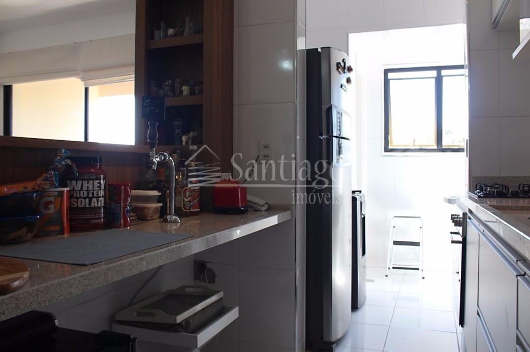 Apartamento de 1 dormitório em Jardim Paraiso, Campinas - SP