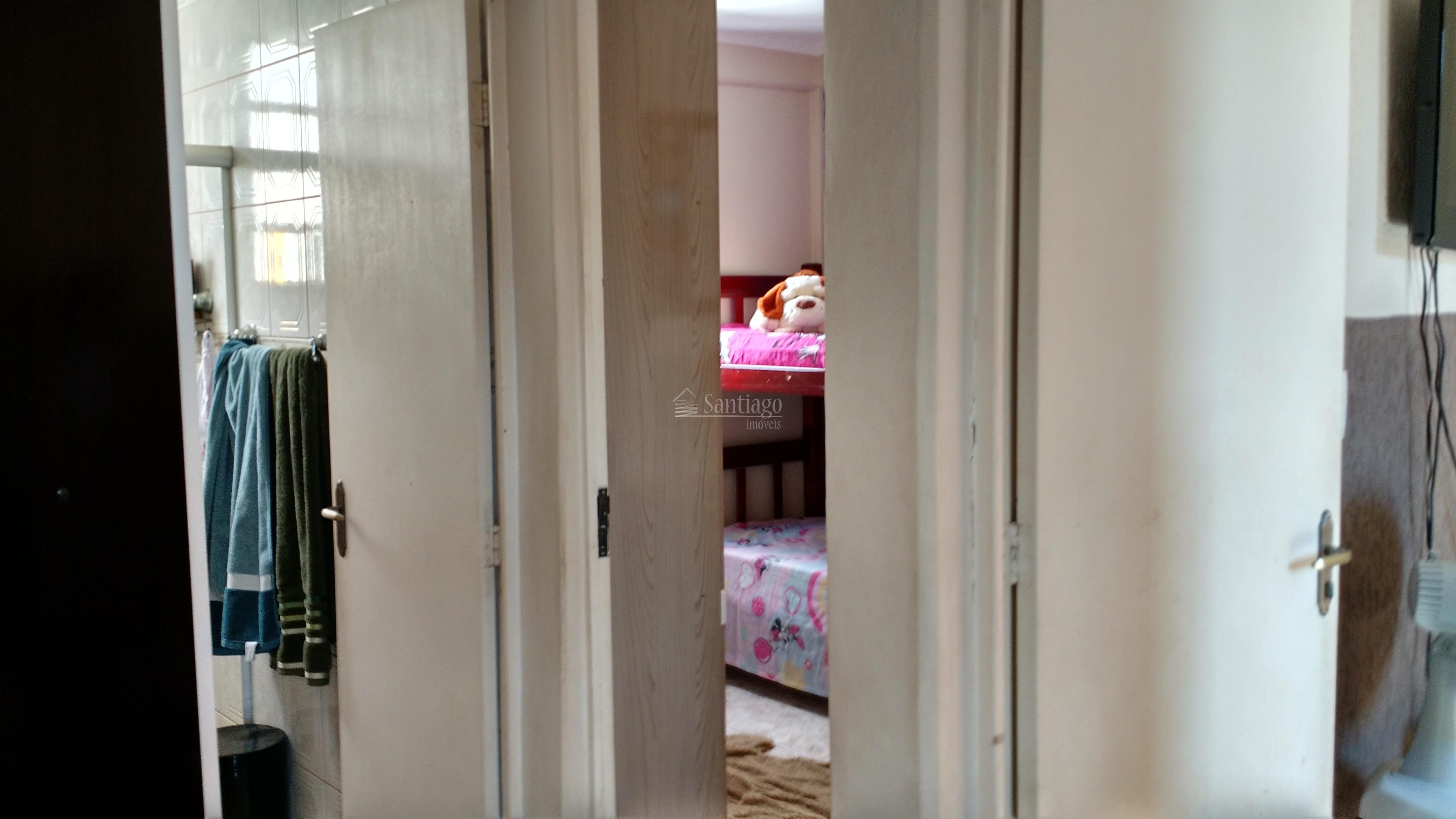 Apartamento de 2 dormitórios em Vila Uniao, Campinas Sp - SP