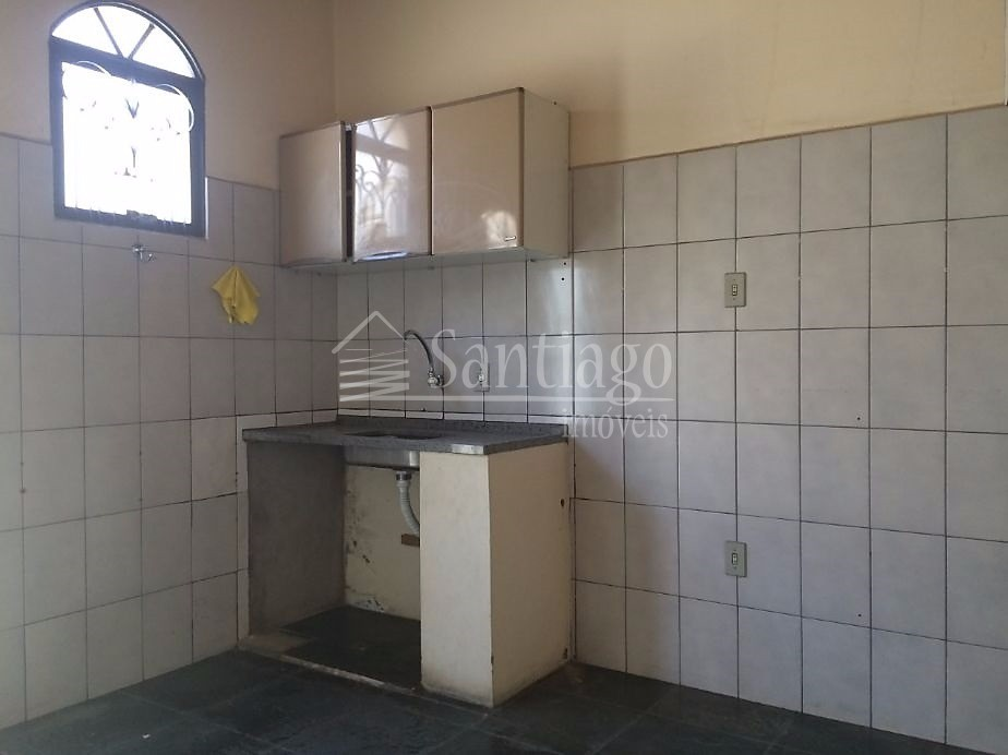 Casa à venda em Cambuí, Campinas - SP