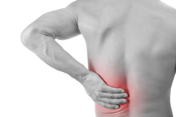 beneficios da acupuntura: tratamento de dor lombar