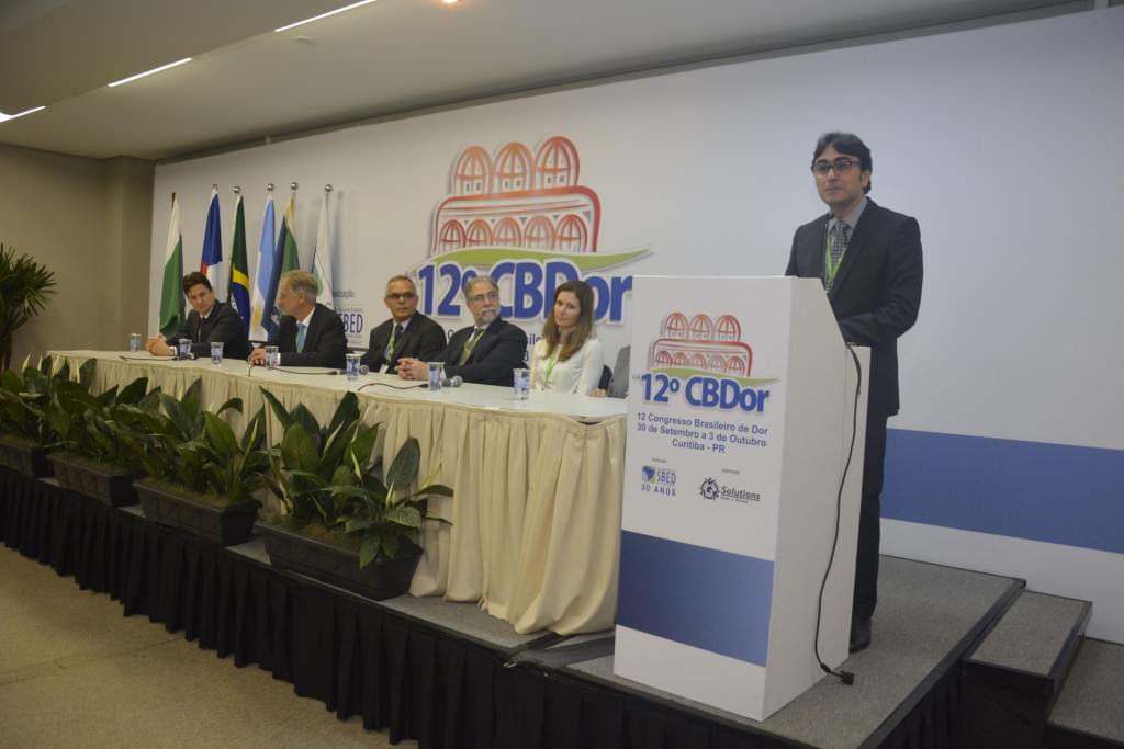 congresso brasileiro de dor sbed