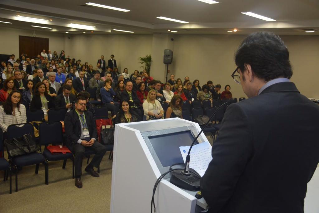 Congresso Brasileiro de Dor em Curitiba Dr Hong Jin Pai