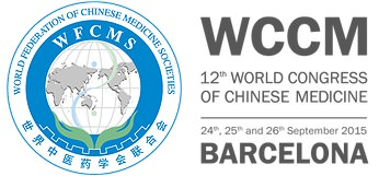 12th World Congress of Chinese Medicine