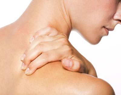 Sindrome Dolorosa Miofascial - Tratamento com Acupuntura
