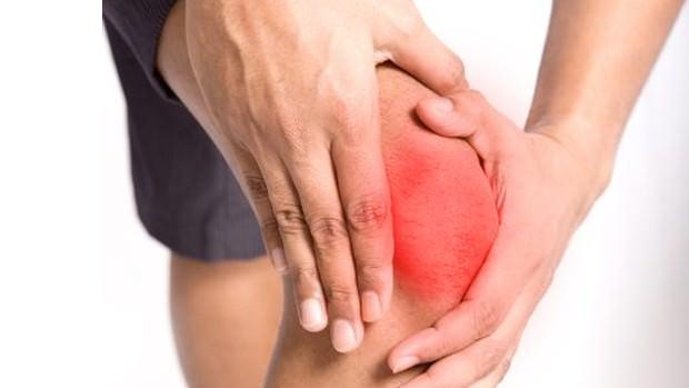 acupuntura dor em joelho