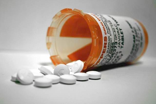 remedios para controle de dor e depressao