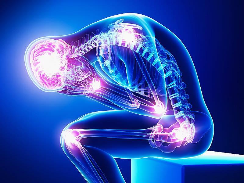 tratamento de dor cronica