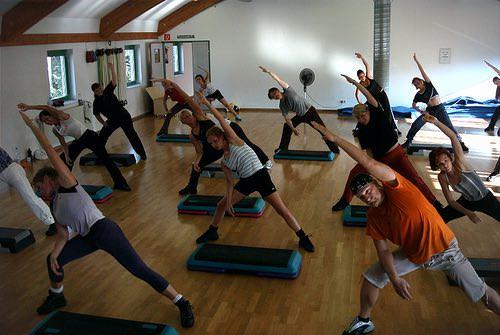 exercicios fisicos para dor