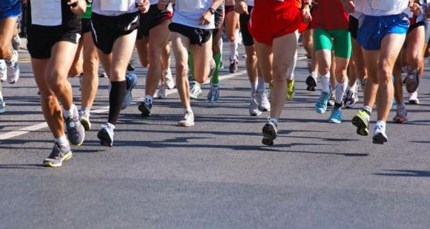 cuidados antes de correr
