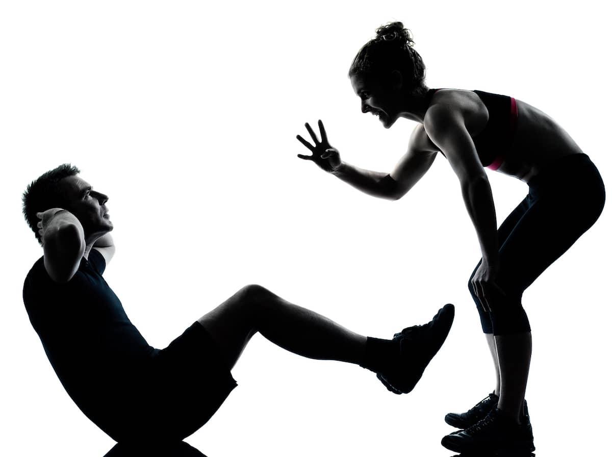 A prática de exercícios reduz a ansiedade associada com dores crônicas