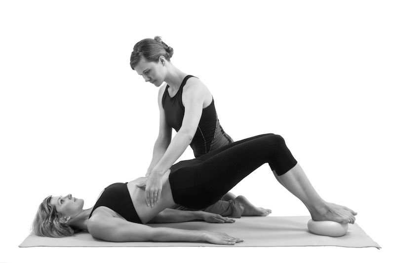 terapia pilates fortalecimento core