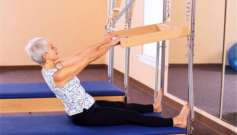 importancia do pilates
