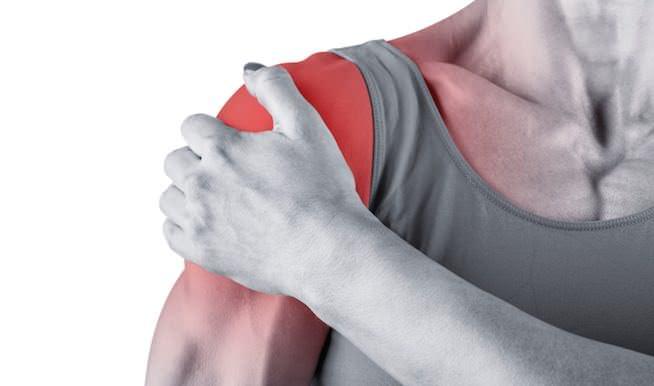 tendinopatia do biceps