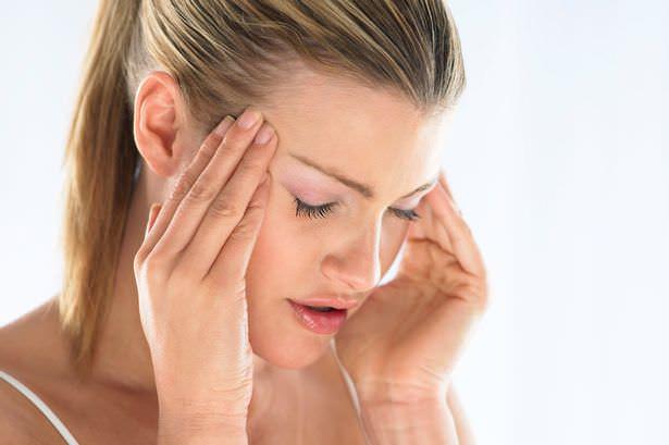 dor de cabeca por uso excessivo de remedios